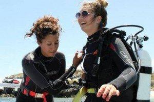 Discover Scuba Diving - Perth Ocean