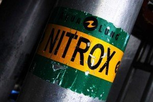 Enriched Air NITROX Specialty - Perth Ocean