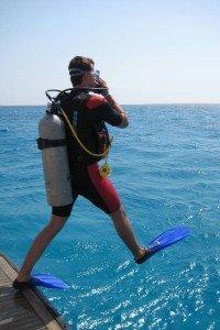 deep water boat entry - Perth Ocean