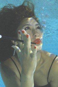 Marie Cabaret - Perth Ocean 2