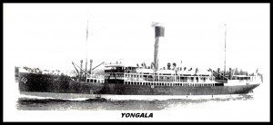 Yongala liveaboard by Perth Ocean